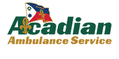 acadian ambulance services logo